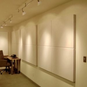 Boardroom better acoustics make meetings better